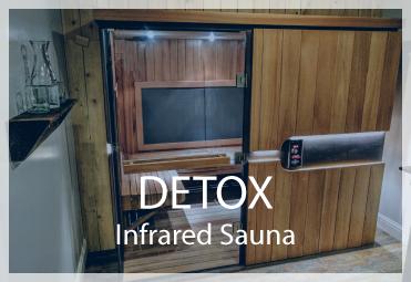 Infrared Sauna Grass Valley California